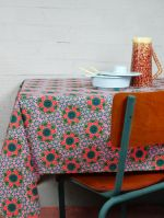 TABLECLOTH S<br>GUSTAVE CALYPSO<br>180 x 140 cm