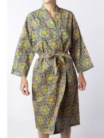 DRESSING GOWN<br>GUSTAVE ATLANTIC<br>(1 size fits all)