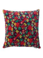 COUSSIN CARRE<br>VELOURS SUZANI FIG