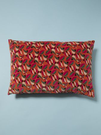 GRAND COUSSIN RECT.<br>PEPS ORANGE<br>55 x 35 cm